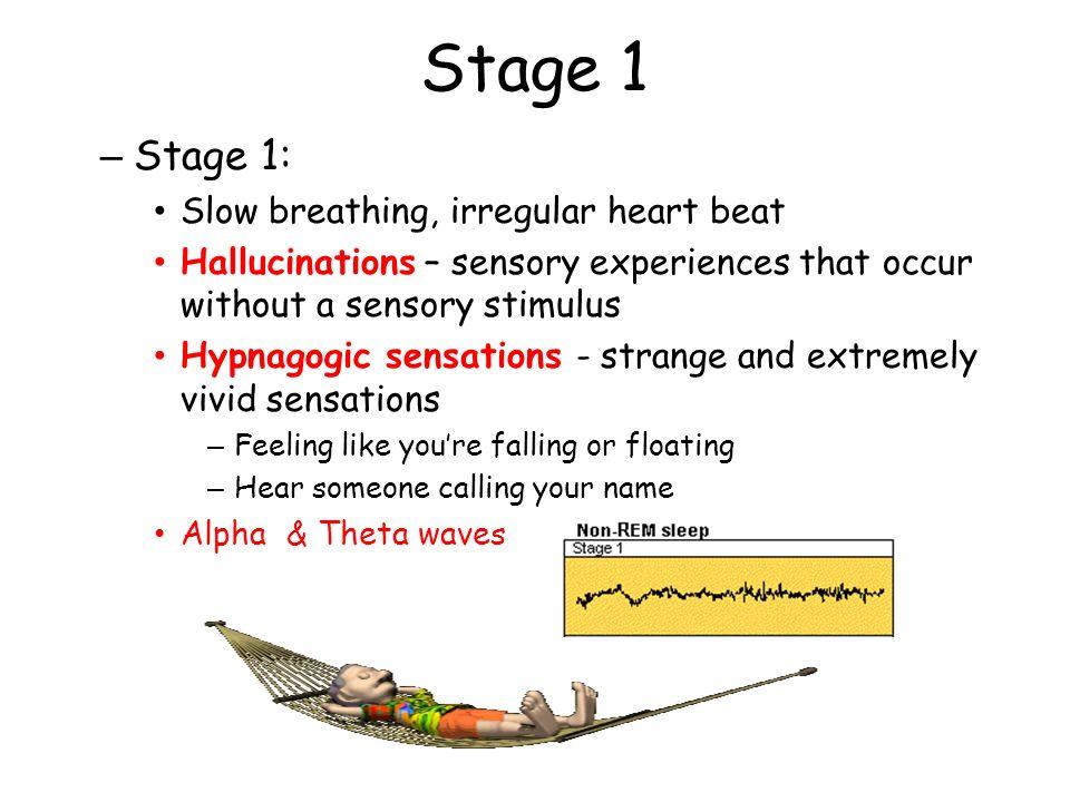 Exploring Your Hypnagogia