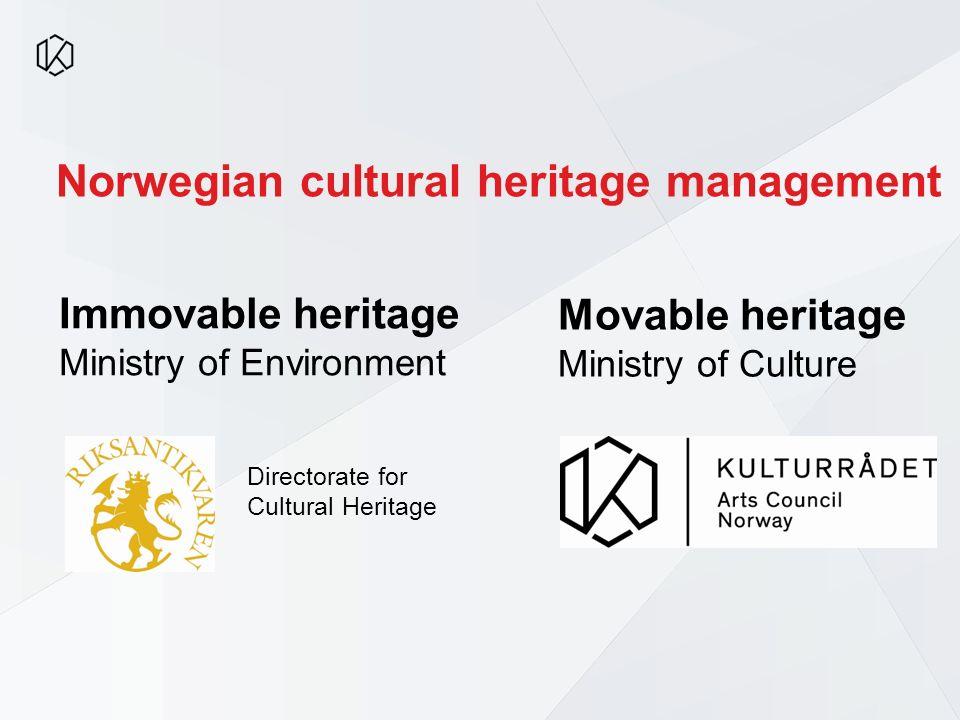 Siv Leden Senior Advisor Cultural heritage management in Norway ...