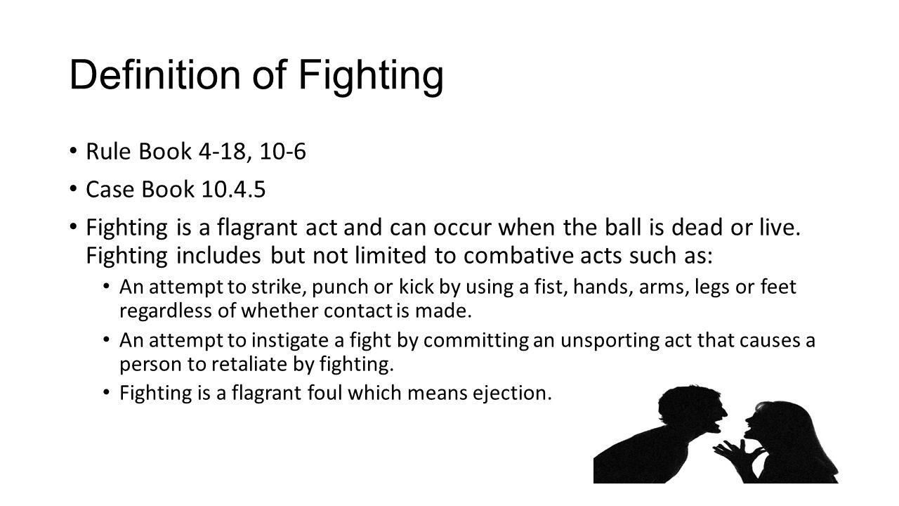 4 Definition ...