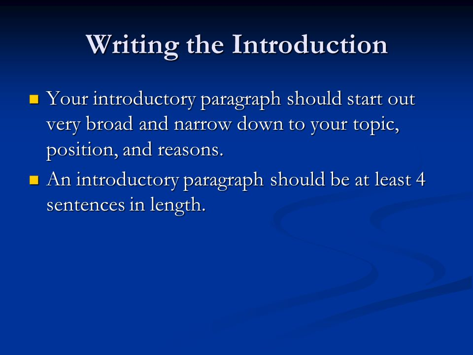 basics of a essay Parts of the essay the introduction this part of your essay is the first presentation of your ideas there are a number of elements you want to include in your introduction to encourage the reader to continue reading documents similar to basic features and elements of an essay skip carousel.