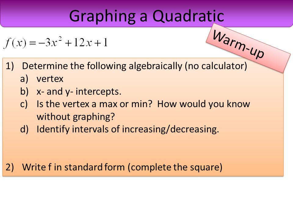 1determine The Following Algebraically No Calculator Avertex Bx
