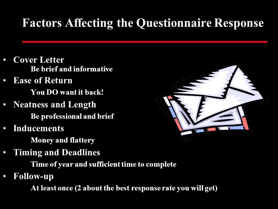 How To Write A Questionnaire For Dissertation