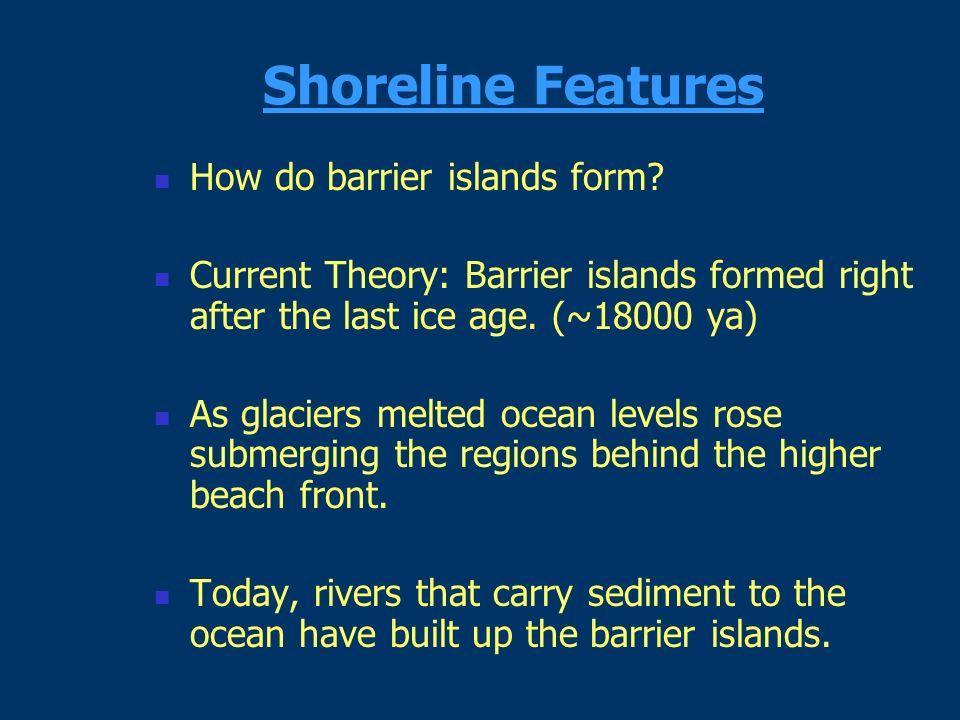 Coastal Geology: Part I Forces Affecting Shoreline Development ...