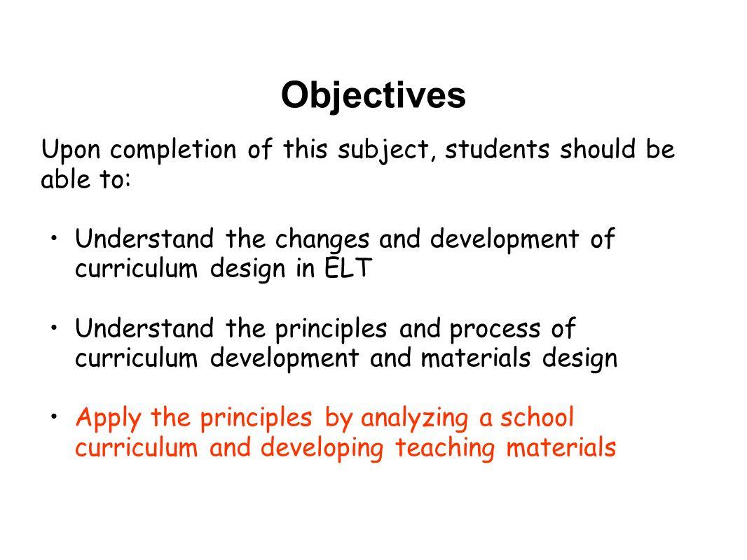 2222010 tesl 3240 curriculum development and materials design 4 objectives 1betcityfo Gallery