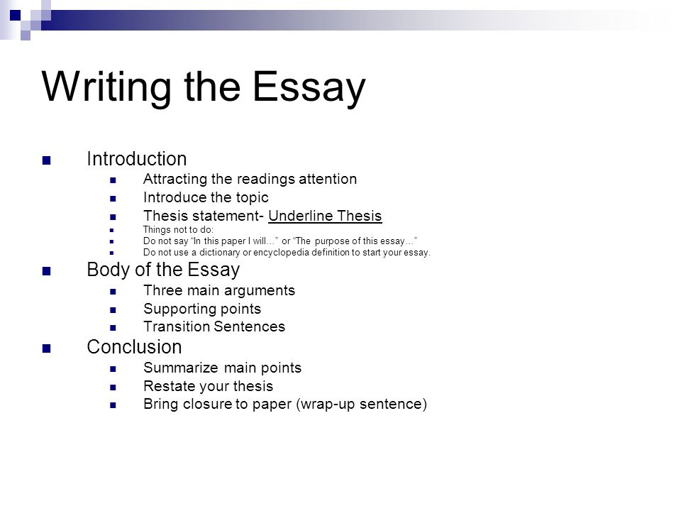 paper writing proper format before you write what type of essay  6 writing the essay