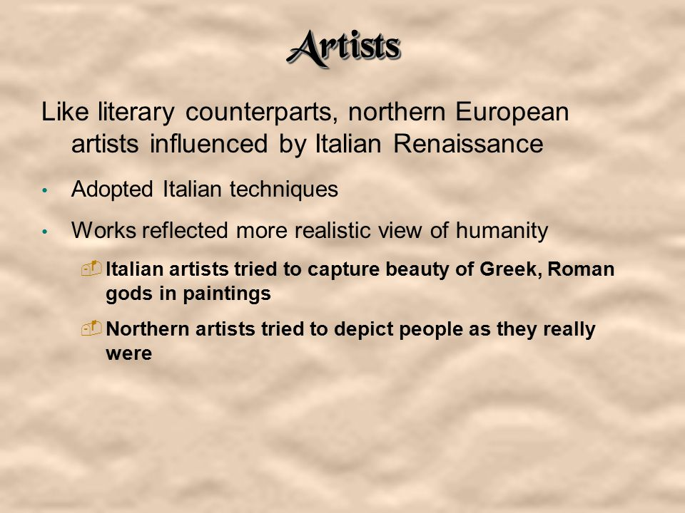 stuccowork and painting in roman italy