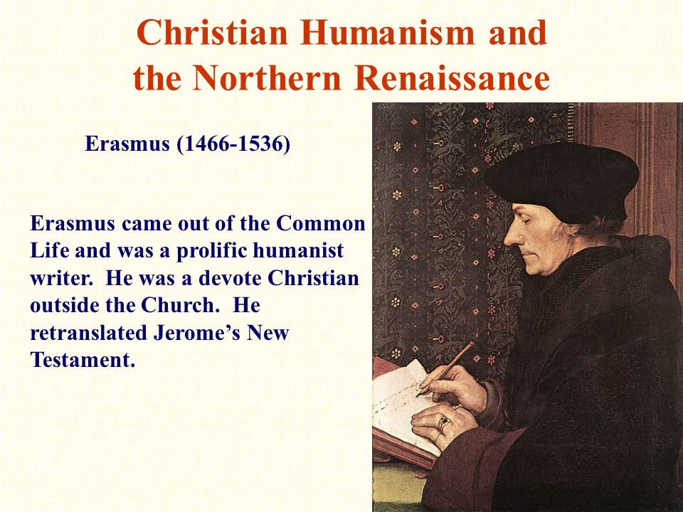 humanism and the renaissance Define humanism: devotion to the humanities : literary culture — humanism in a sentence.