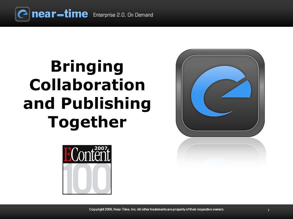 Copyright 2008, Near-Time, Inc.