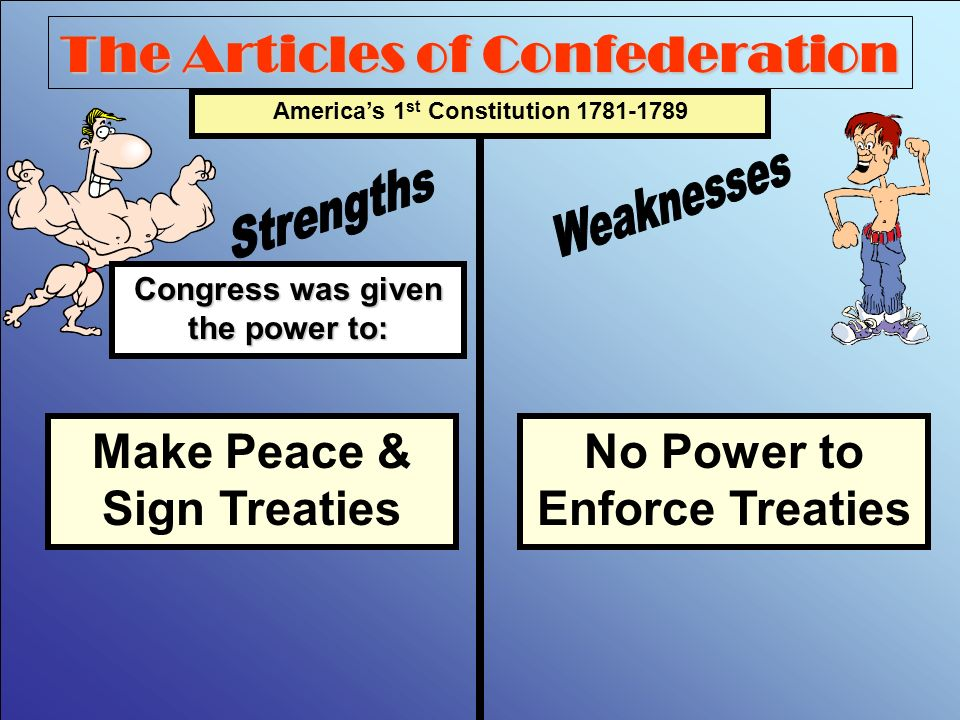 the articles of confederation as the first constitution of the united states of america United states do they have any legitimate legal states of america that served as its first constitution states constitution articles of confederation.