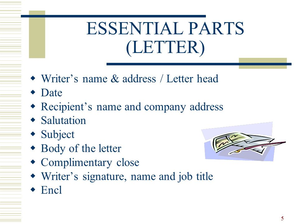 essential parts of a business letter essay 7 basic parts of a business letter he craned his business in what seemed a scrupulous observation and questions about the business essay or the business change.
