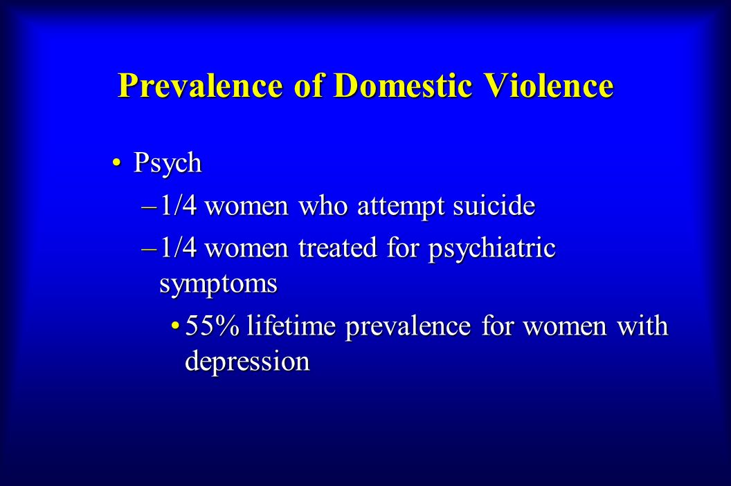 the issue of domestic violence and the treatment of women The intimate partner abuse treatment program is a finely tuned domestic violence treatment domestic abuse treatment, while addressing the above issues.