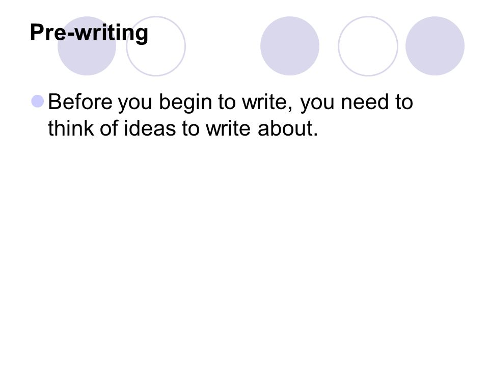 Ideas to write about for an essay needed!?