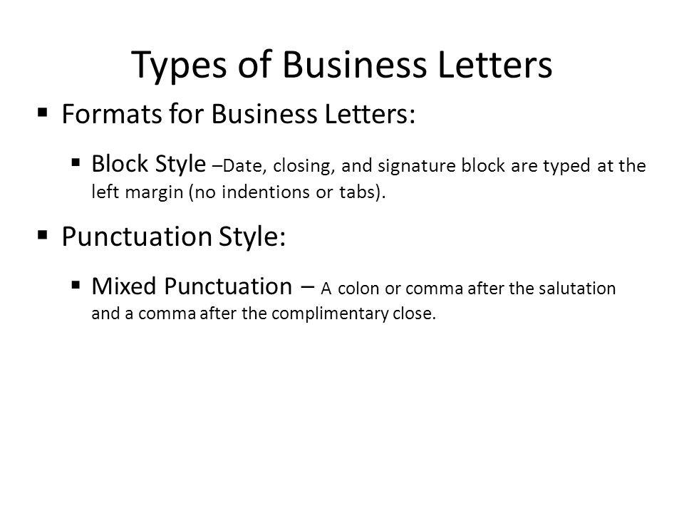 best cover letter format guide for slideplayer cover letter formatting rules pinterest