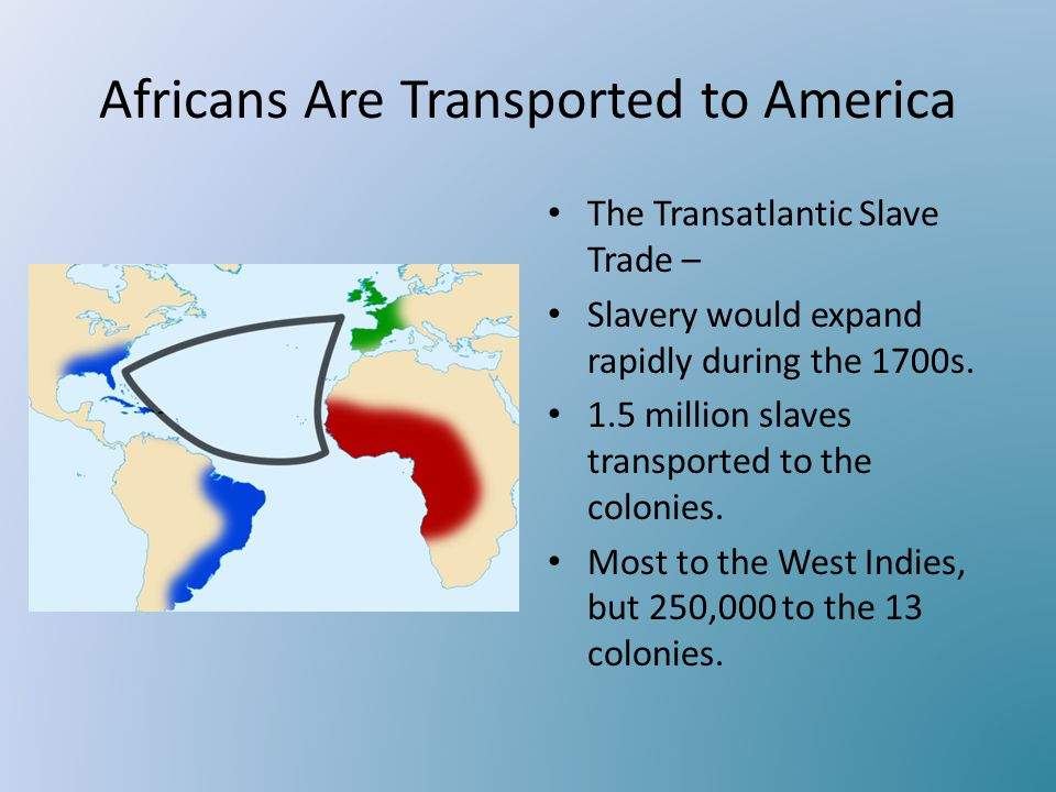 "trans altlantic slave trade The trans-atlantic slave trade was actually often referred to as the ""holocaust of enslavement"" which was basically the incarceration and imprisonment of people not for committing criminal offenses but to be put to work for others."