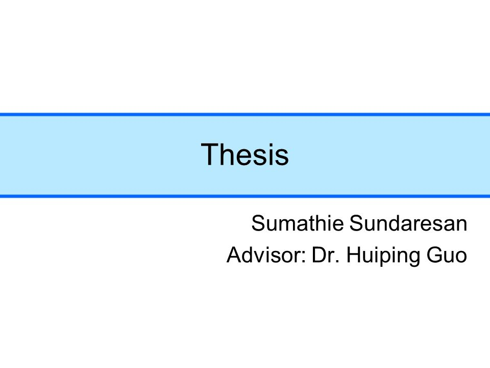 i hate my thesis advisor Everyone will likely have strong feelings about their advisor at some point in the write your own thesis as you do i hate my adviser i don't hate him.
