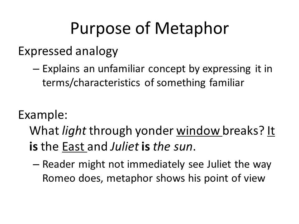 Metaphors Something Is Something Else Metaphor Describing A Person