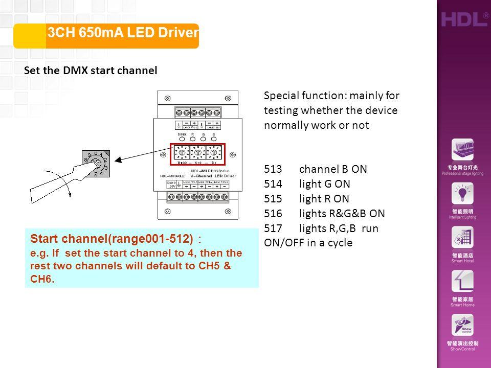 led dmx wiring diagram led image wiring diagram 3ch 650ma led driver wiring diagram mc48ip dmx 3ch 650ma led on led dmx wiring diagram