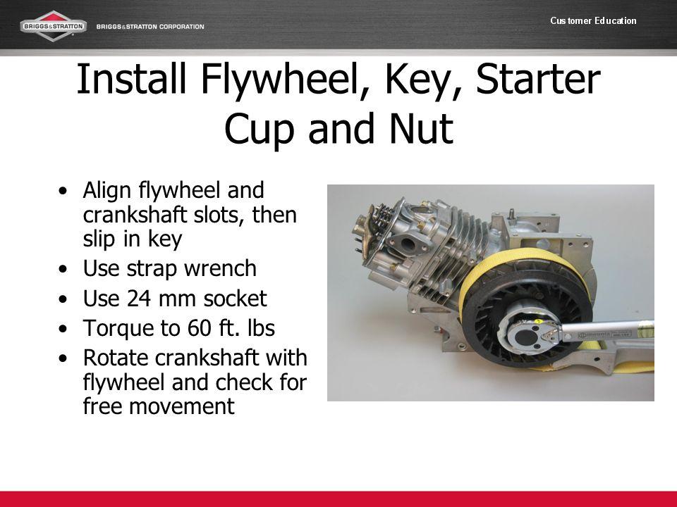 movement key wrench
