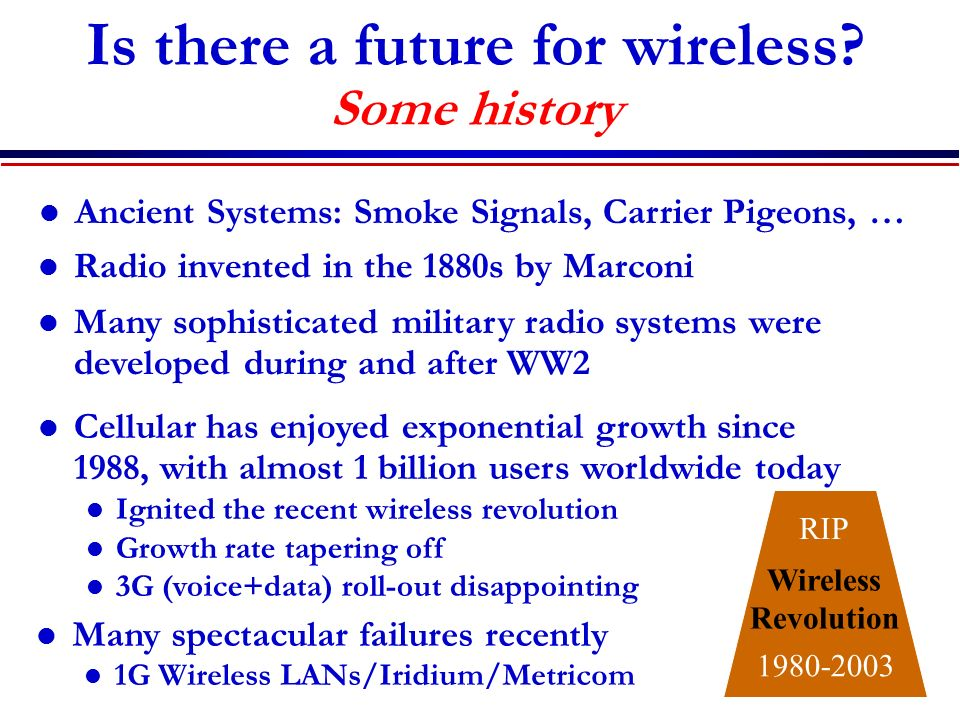 wireless communication research papers