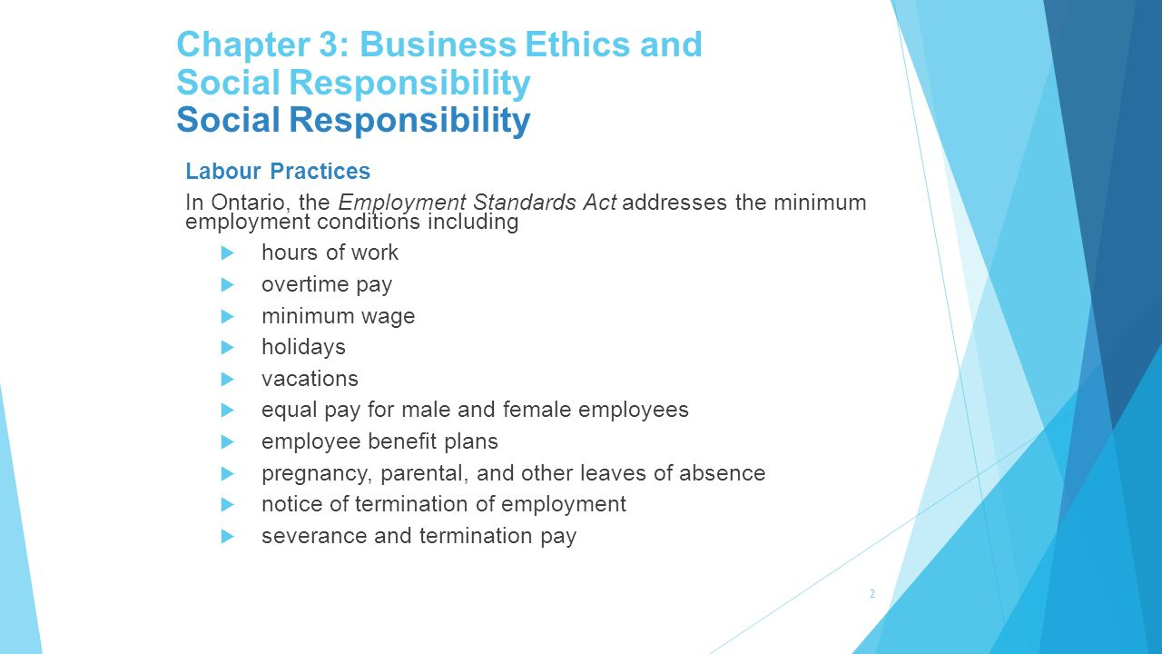 """ethics and corporate social responsibility This is """"three theories of corporate social responsibility""""  there's no business and no business ethics the legal responsibility to adhere to rules and."""