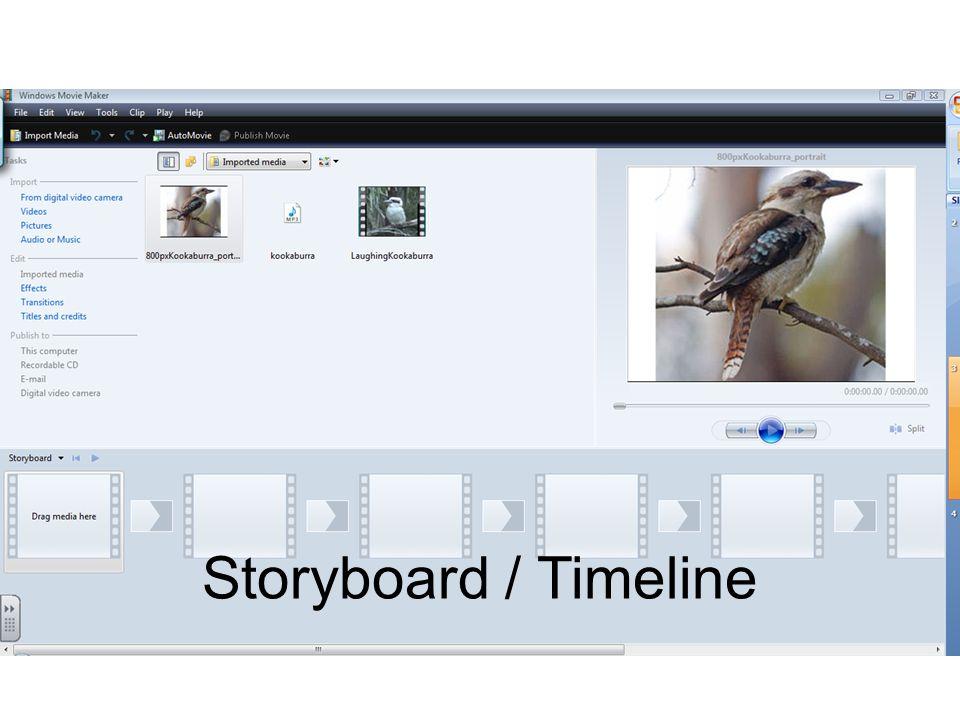 timeline presentation maker