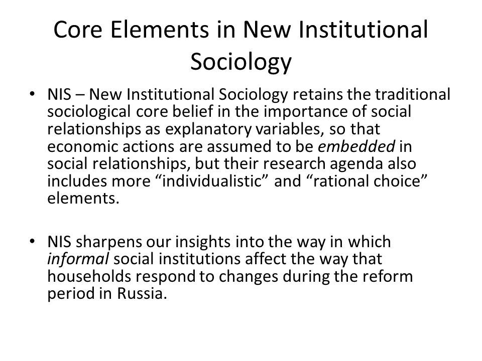 importance of studying sociology Sociology is a part of social sciences the study of sociology aims at analyzing the patterns of human behavior, deriving their causes and speculating the future of the behavioral patterns in society importance of sociology the various disciplines of sociology include the study of social interaction between people.