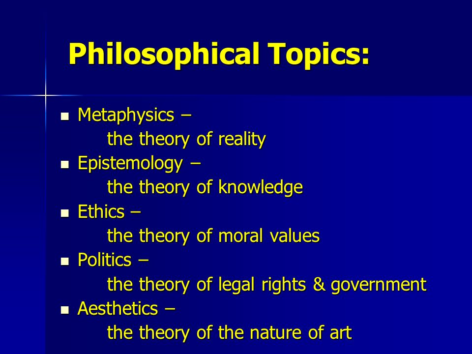philosophy of values and ethics Ethics or moral philosophy is a branch of philosophy contend—are absent in such traditional models of ethics these values include the importance of.