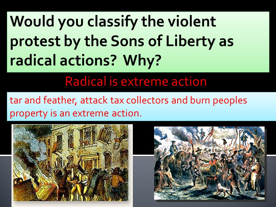 tar and feathering essay Papers - comparing tories and the whigs in 18th century politics.