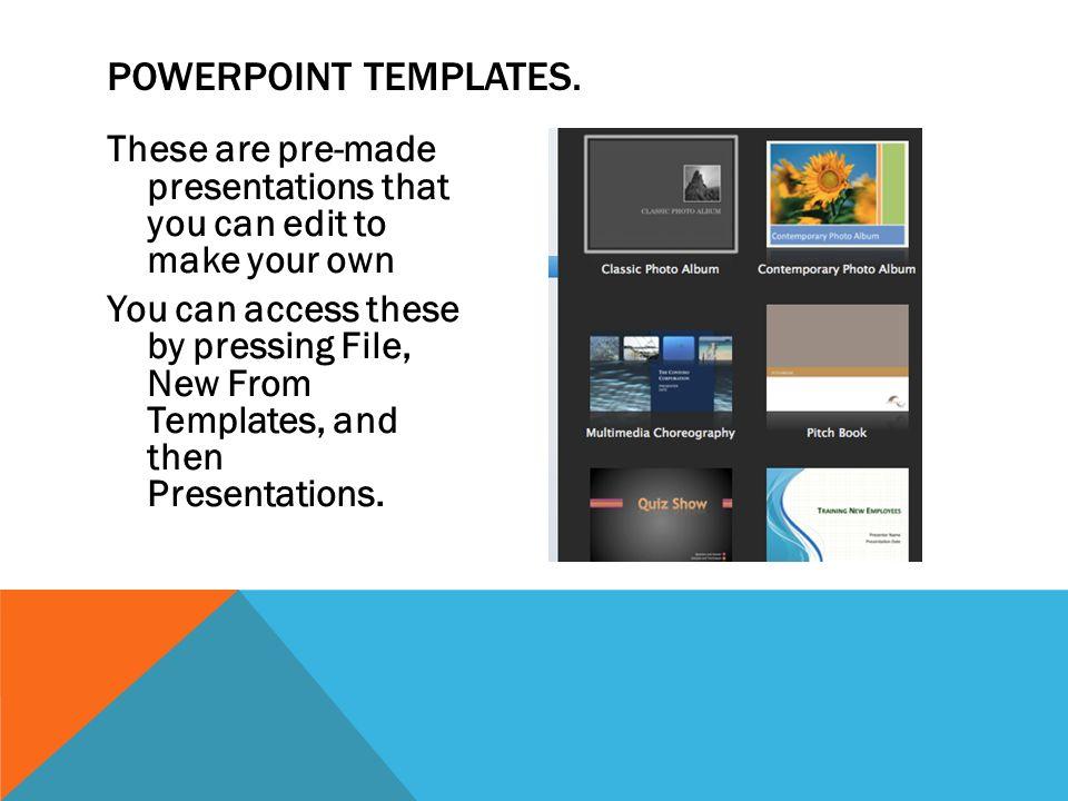 Microsoft PowerPoint  Wikipedia