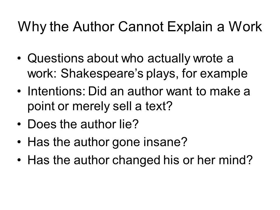 did shakespeare use antithesis