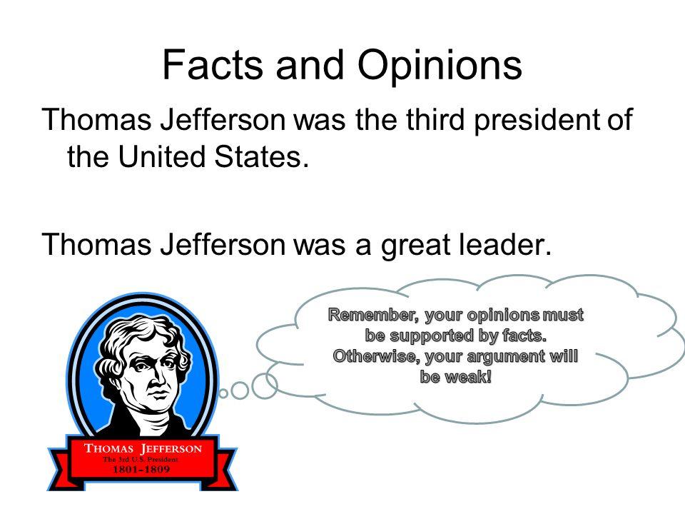 thomas jefferson hero or hypocrite essay