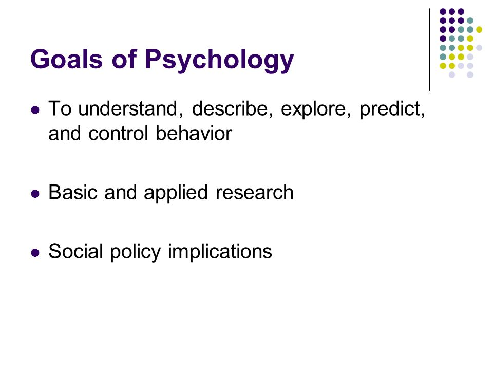 basic introduction to psychology The clep introductory psychology exam covers material that introductory course in psychology it stresses basic of psychology: an introduction.