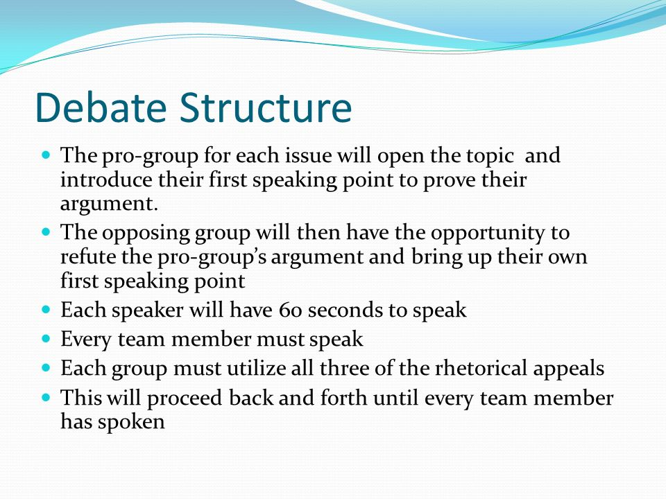 short argumentative essay structure An argumentative essay is one of the most common type of essays in the academic world it is conceivable that every student will be expected to write an there can be no single structure that can fit all argumentative essay each essay has its purpose, and one should be careful to determine the.