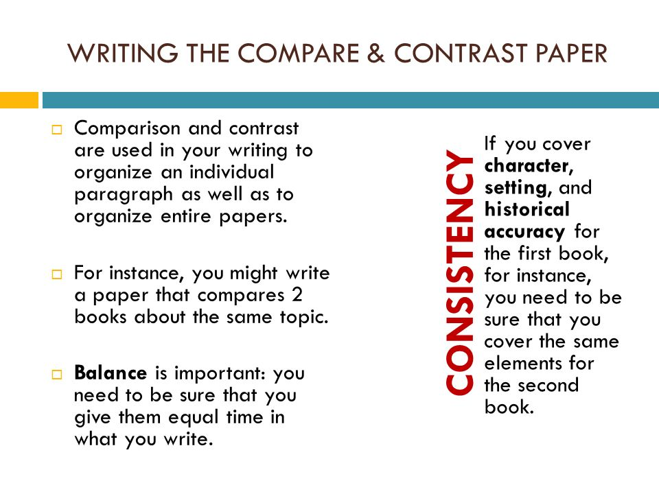 good books comparative essays Writing a good comparative essay quite often in english (especially literature) nowadays, students are being asked to write detailed essays - controlled assessments comparing themes in two books.