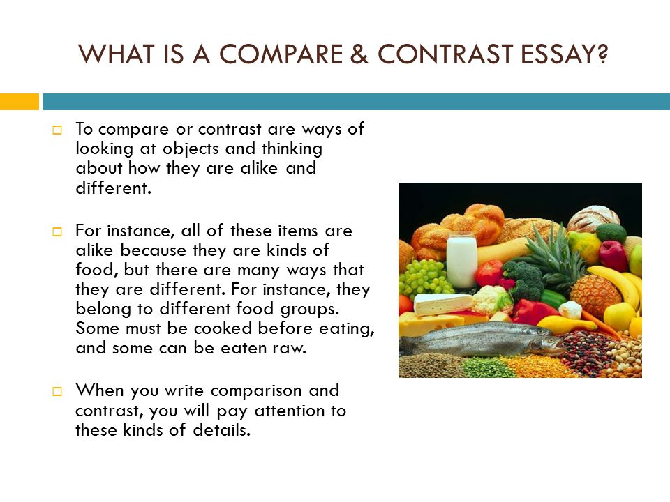 Write a compare-and-contrast essay that analyzes two different lifestyles: one of complete freedom and another?