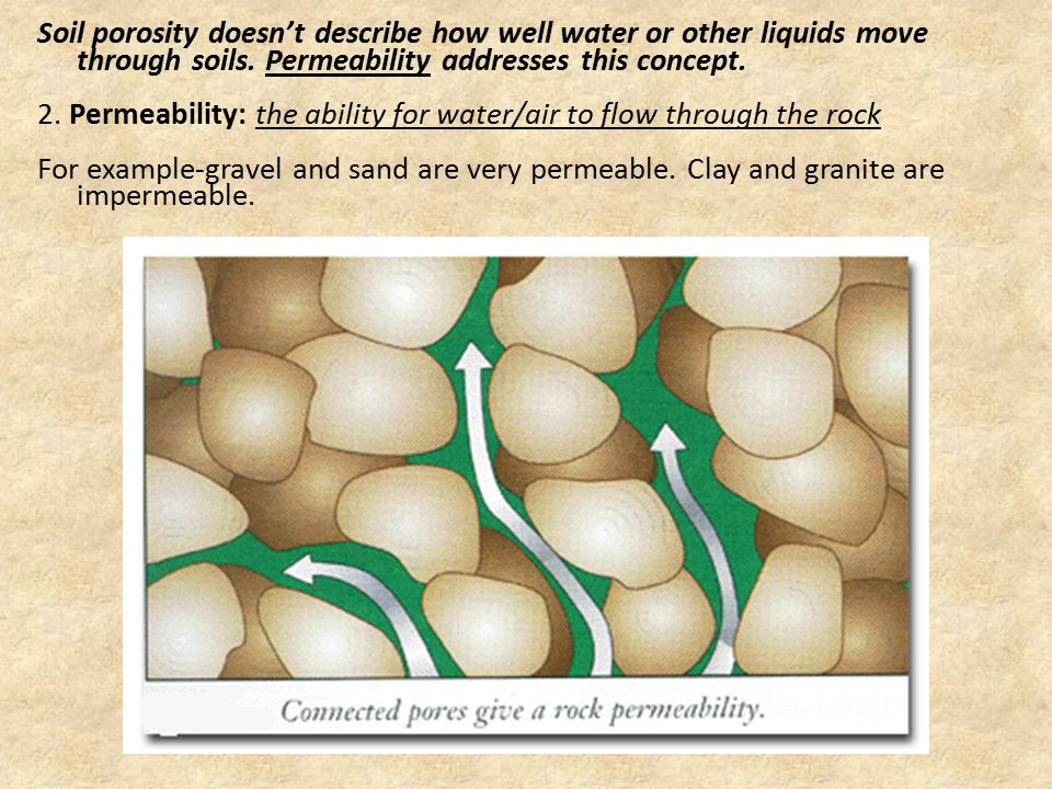 SOIL What's the dirt on dirt?. Why study soil in environmental ...