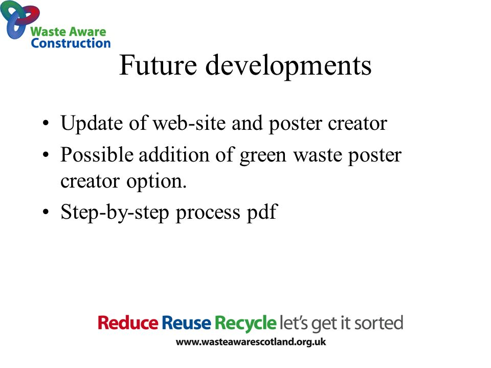 reduce reuse recycle pdf