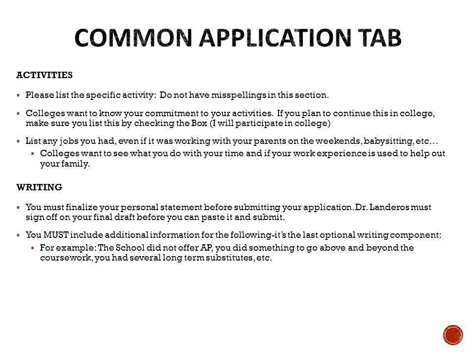 Common App Essay Word Limit   College Confidential