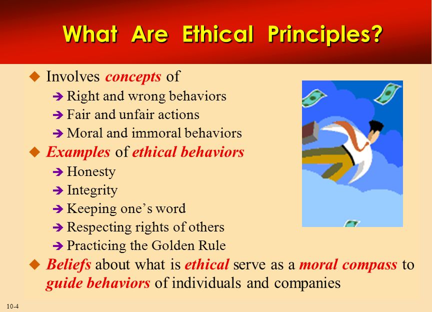 what is ethics all about