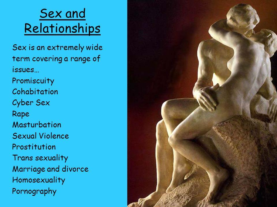 Секс в ранге искусства
