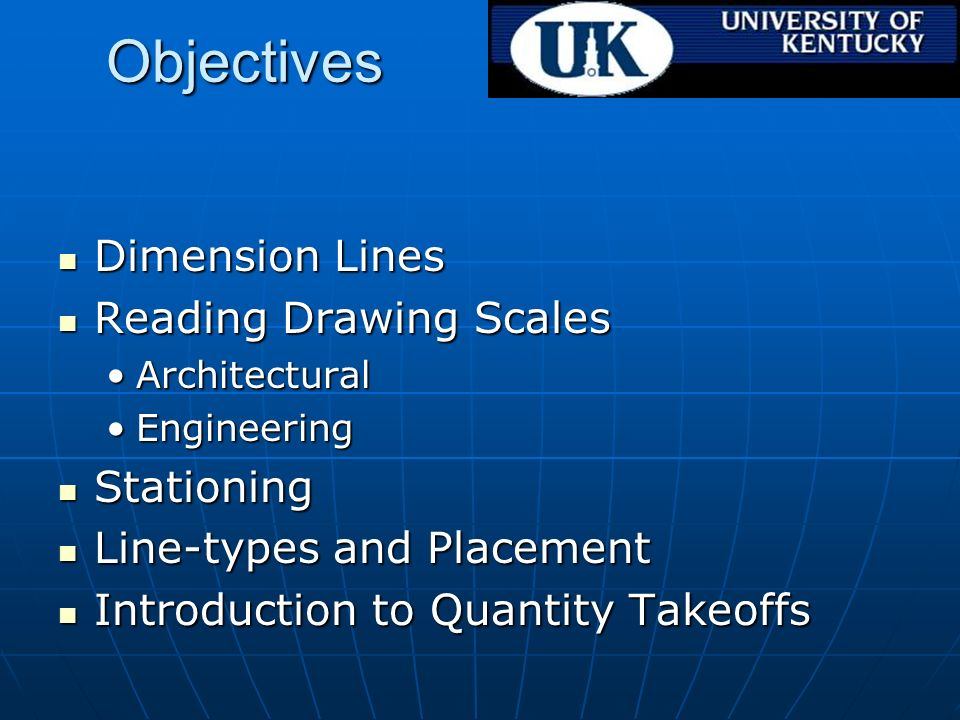 Ce 303 introduction to construction blueprint lab ppt download 3 objectives malvernweather Choice Image