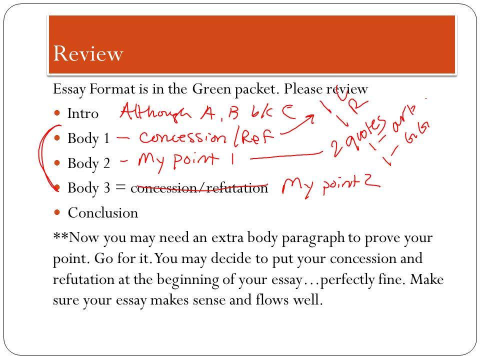 Review Essays