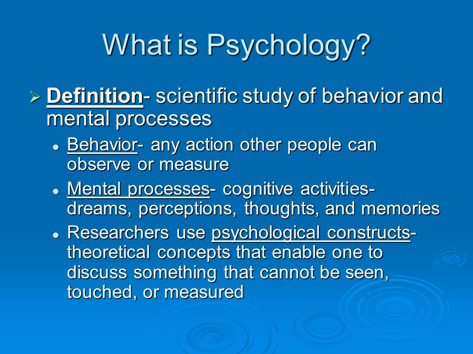 "what is psychology ""what we call 'normal' in psychology is really a psychopathology of the average, so undramatic and so widely spread that we don't even notice it ordinarily."