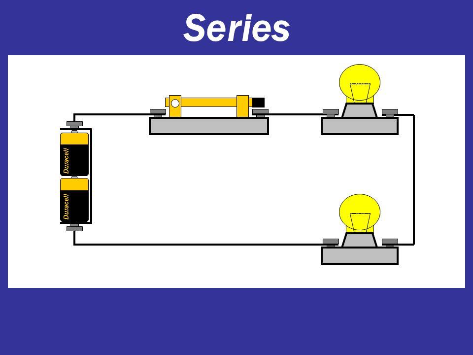 Series Duracell