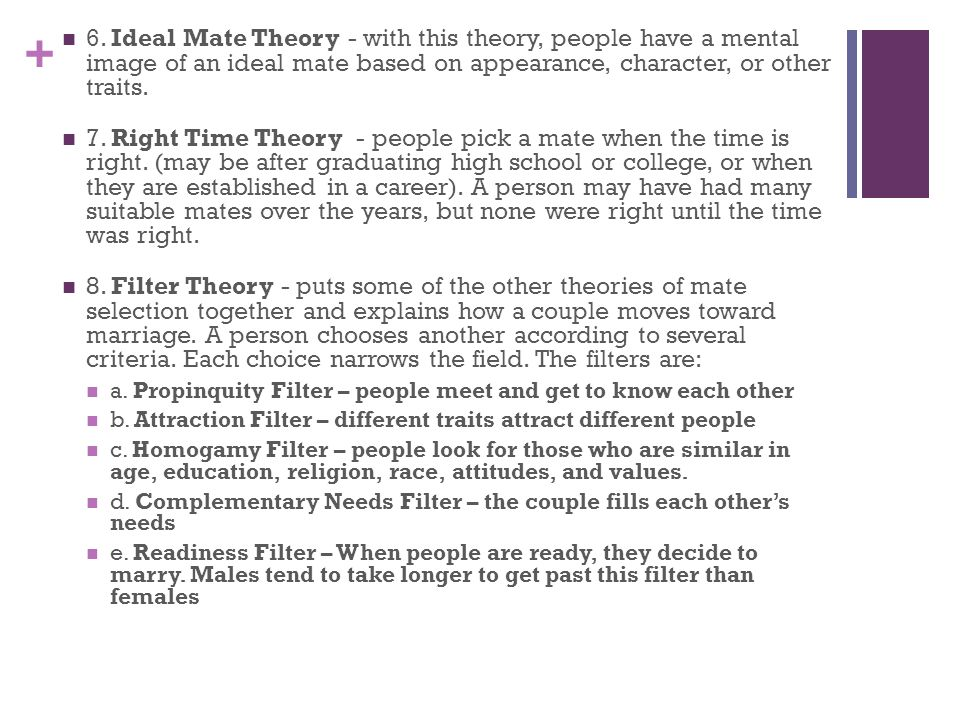 Homogamous Relationship Definition Essay - image 4