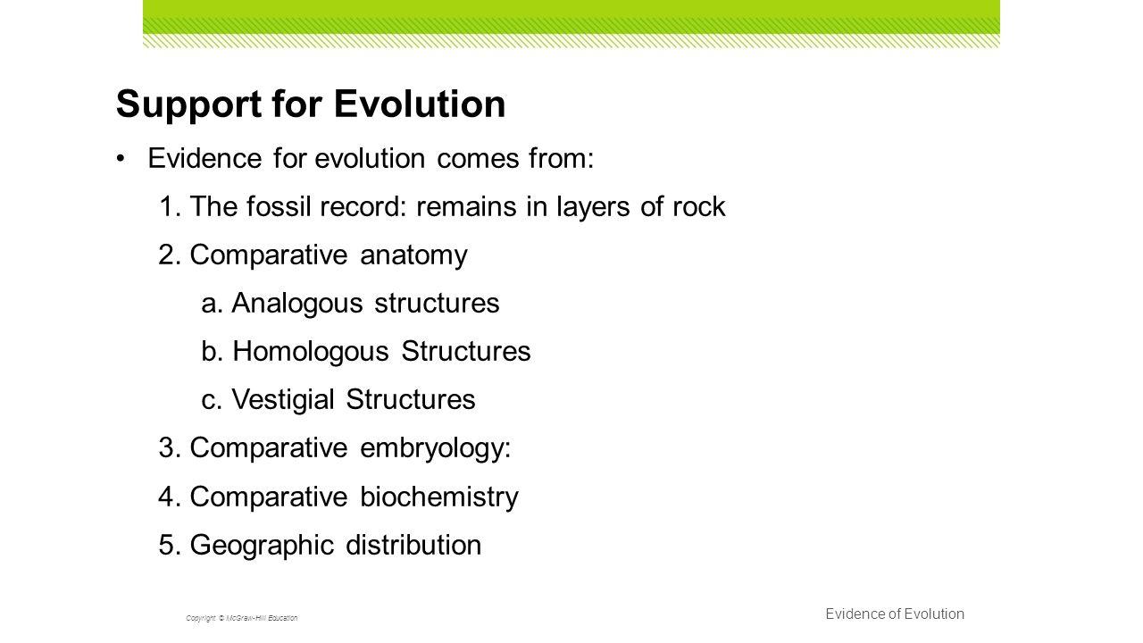 History of Biological Diversity Evolution Darwins travel ppt – Biochemical Evidence for Evolution Worksheet