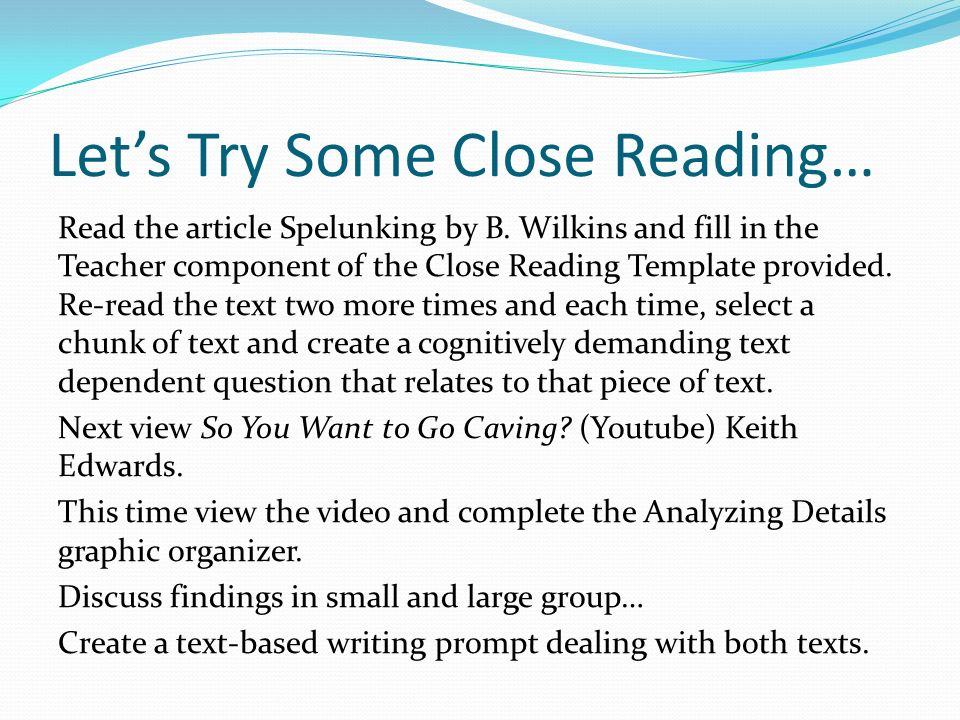 critical text about the dependence effect Article text dependent questions text-dependent questions n text-dependent questions prompt critical thinking teachers should ask text-dependent questions.