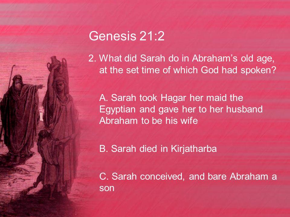 abraham bible age