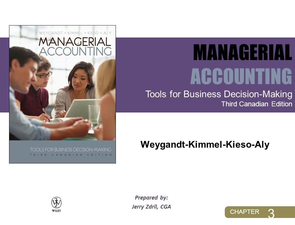 managerial accounting 4th edition kimmel chapter Title: solution manual for managerial accounting tools for business decision making 6th edition by weygandt edition: 6th edition isbn-10: 1118096894 isbn-13: 978-1118096895 weygandt, managerial accounting, 6th edition gives students the tools they need to succeed, whether as accountants or in other career paths.