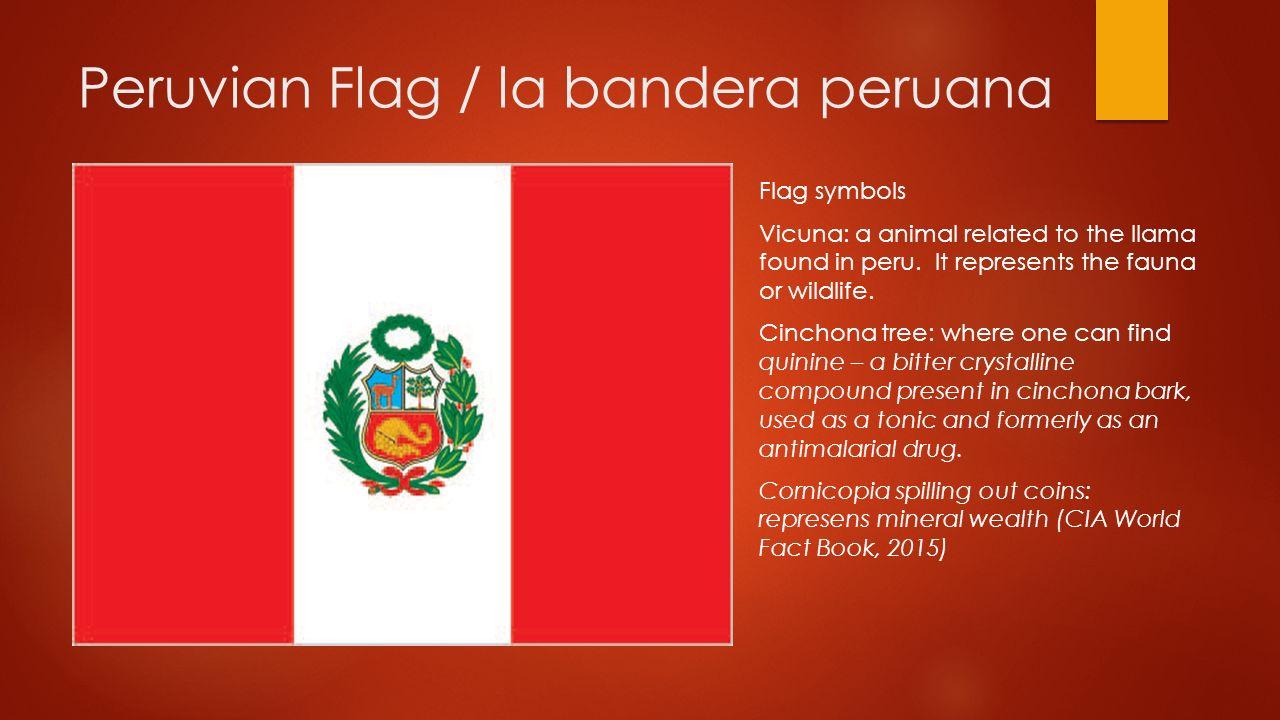 Christmas around the world peru peru is located in south america peruvian flag la bandera peruana flag symbols vicuna a animal related to the llama biocorpaavc